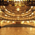Teatro Carlos Gomes abre inscrições de propostas para 2017